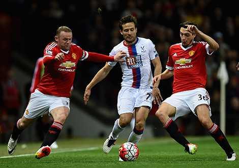 MU cần vô địch nhưng Crystal Palace không phải là một đối thủ dễ chơi