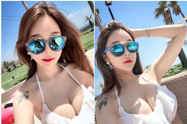 Vẻ đẹp hút hồn của mỹ nhân đẹp nhất xứ Hàn