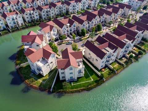 Khu đô thị sinh thái Vinhomes Riverside là lựa chọn xuất sắc cho những nhà đầu tư thông minh