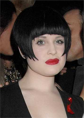 2. Kelly Osbourne
