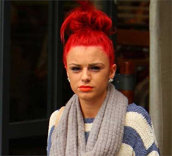 11. Cher Lloyd