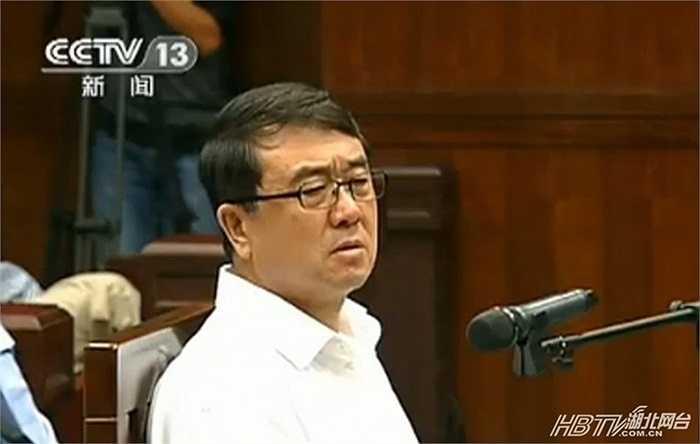 Ông bị tố đã bao che cho hành vi giết người của bà Cốc Khai Lai