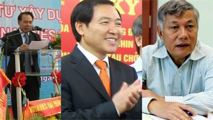 Ngày 17/5, Cơ quan CSĐT Bộ Công an đã ra quyết định khởi tố Dương Chí Dũng và một số bị can khác về những sai phạm trong thời kỳ ông này làm TGĐ Vinalines.