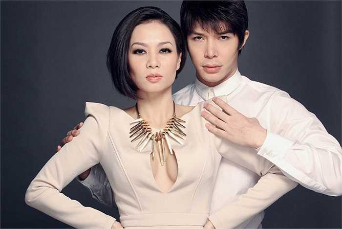 Sắp mừng sinh nhật tuổi 35 nhưng Thu Minh vẫn giữ phong cách diện đồ sexy thường thấy dù đôi khi, cô gặp rắc rối vì nó.