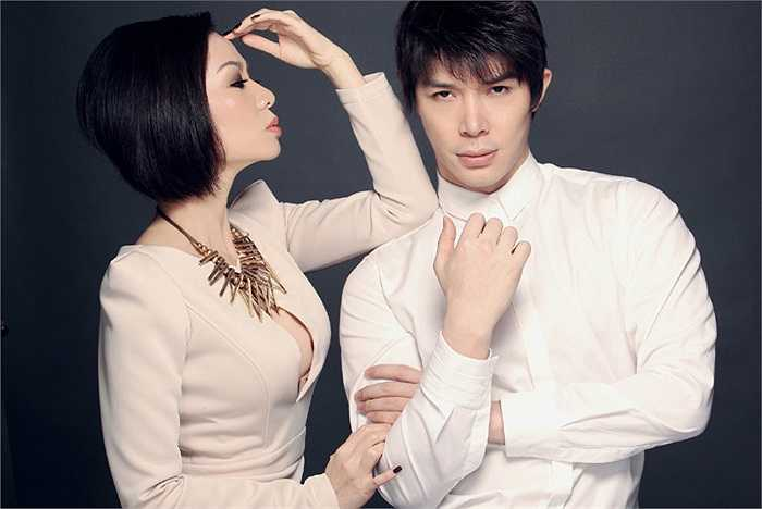 Sắp tới, Thu Minh sẽ đón sinh nhật cùng các thí sinh The Voice của đội mình tại phòng trà Da Vàng (TP HCM) vào 20h tối 21/9.