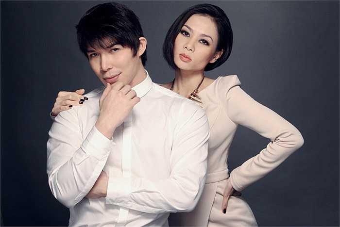 Người em thân thiết Nathan Lee cùng những bạn bè, đồng nghiệp cũng là khác mời trong đêm nhạc mừng sinh nhật Thu Minh.