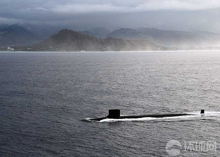 Với sự hiện diện của USS Hawaii, Philippines được cho là sẽ 'tự tin' hơn trong bối cảnh tranh chấp Scarborough/ Hoàng Nham đang chưa hạ nhiệt