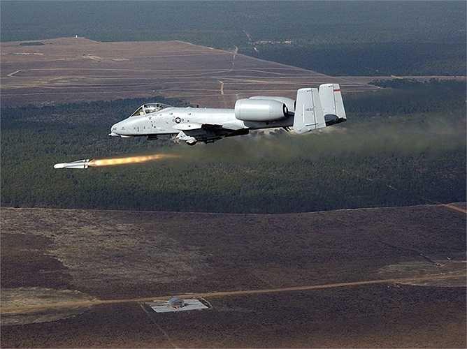 Mỗi tên lửa này có giá từ  17.000 đến 160.000 USD, phụ thuộc vào sự tiên tiến của hệ thống dẫn đường