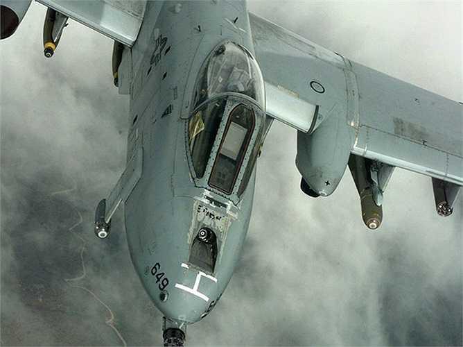 Khối lượng không tải của nó là 12 tấn và có thể bay với hơn 13 tấn khí tài