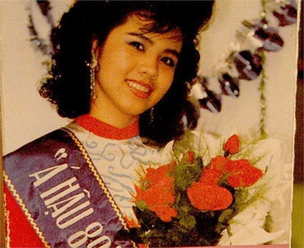 Theo nhiều trang báo mạng, Lý Mỹ Dung là Á hậu cuộc thi Hoa hậu TP.HCM lần đầu tiên được tổ chức vào năm 1989. Tuy nhiên, sau cuộc thi này, người ta chỉ hay nhắc tới cô gái đoạt ngôi vị Hoa hậu là Lý Thu Thảo.