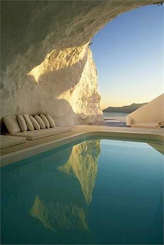 Biển Aegean xinh đẹp của Hy Lạp