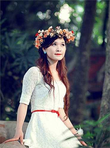 Nguyễn Phương Thu (Học viện Báo chí tuyên truyền)