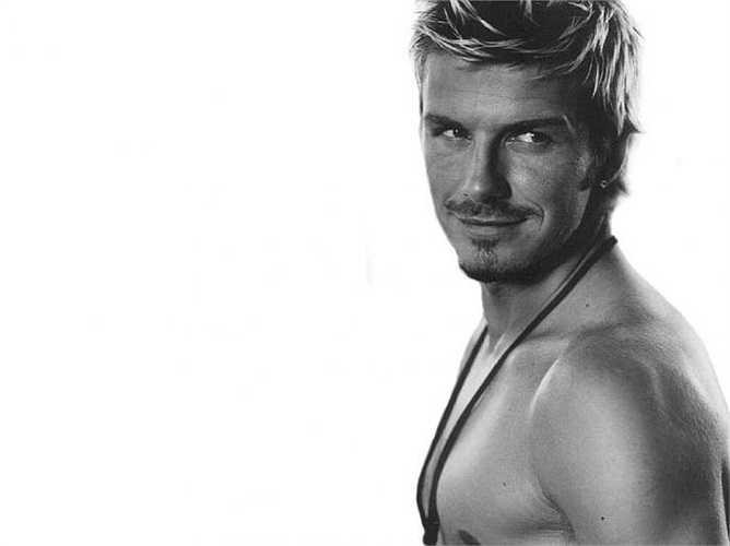 Quảng cáo vẫn sẽ là nguồn thu chính của David Beckham trong 1-2 năm tới