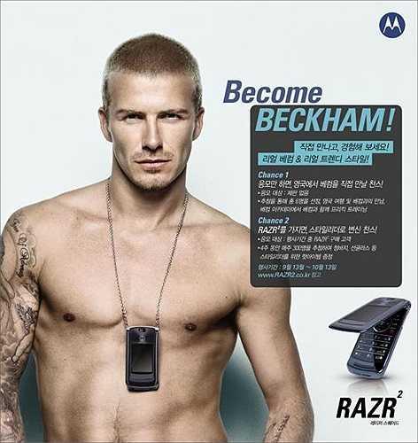 Quảng cáo điện thoại