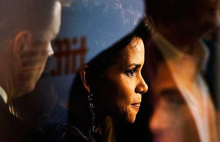 Nữ diễn viên Halle Berry tại Liên hoan phim Toronto, Canada