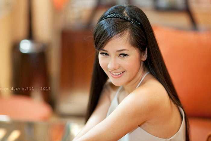 """Hồng Nhung chia sẻ: """"Sau nhiều năm mong đợi, đến nay tôi mới cảm nhận được hạnh phúc trọn vẹn của một người phụ nữ."""