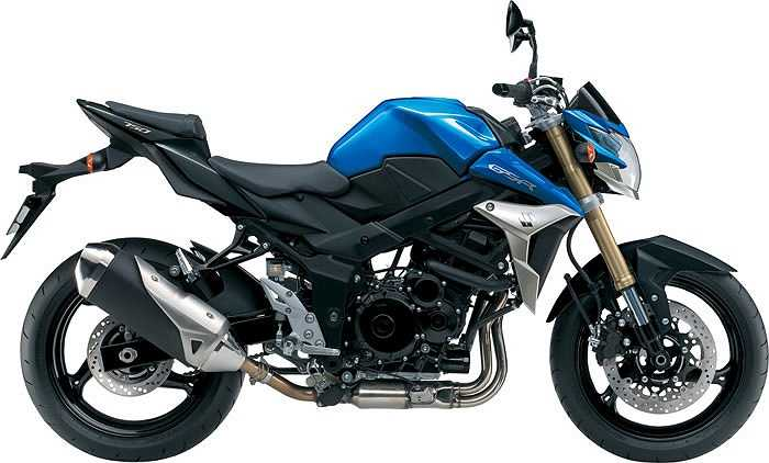 Đây chính là đối thủ của các mẫu Yamaha FZ8 hay Ducati Monster 795.