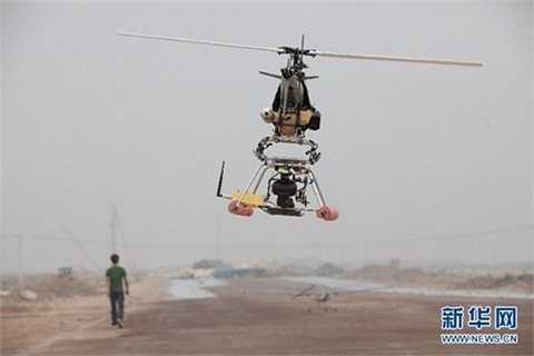 Trung Quốc tăng cường dùng máy bay không người lái giám sát ở Điếu Ngư/Senkaku