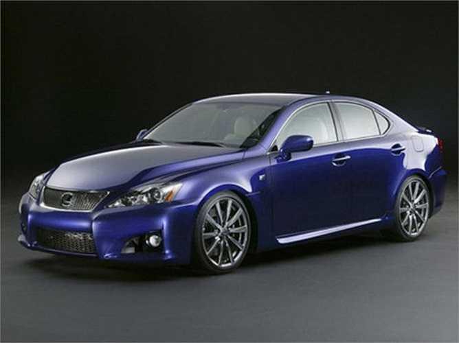 Lexus.
