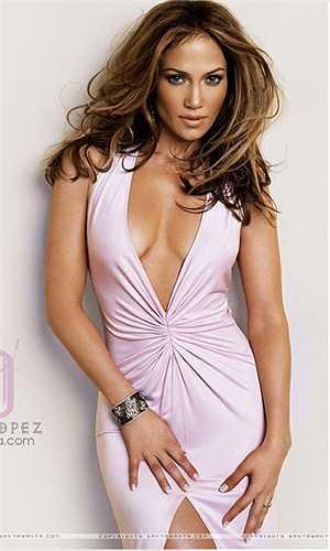 19. Jennifer Lopez