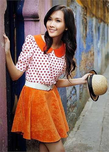 Người đẹp Trần Bửu Lâm