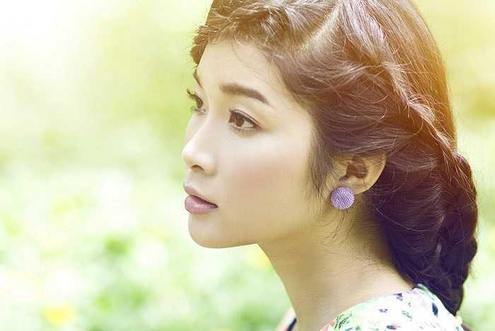 Người đẹp Hoàng Thị Hạnh