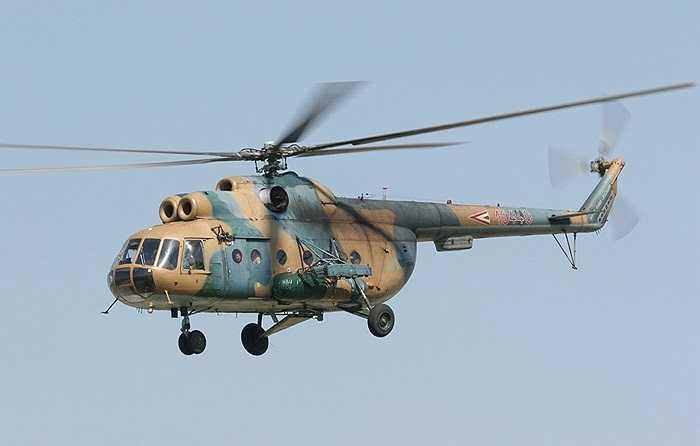 Trực thăng đa năng Mi-28, loại máy bay phổ biến nhất trong lịch sử hàng không thế giới vừa có khả năng vận chuyển vừa dùng để cứu hộ, cứu nạn