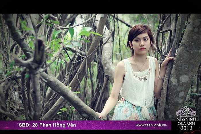 Phan Hồng Vân (SBD 28)