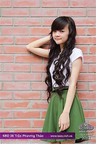Trần Phương Thảo (SBD 36)