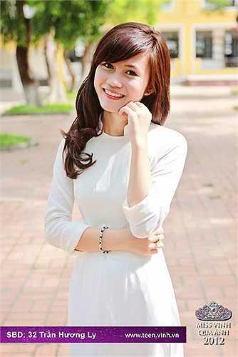 Trần Hương Ly (SBD 32)