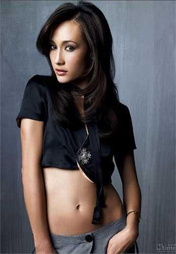 Nữ minh tinh gốc Việt Maggie Q (tên tiếng Việt là Lý Mỹ Kỳ) từng hẹn hò với ngôi sao bóng đá Nhật Bản Hidetoshi Nakata.