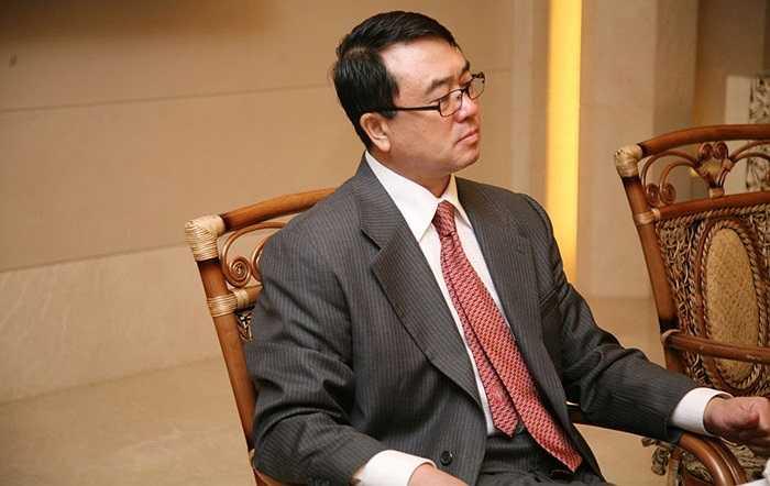 Nhận chức Giám đốc công an Trùng Khánh hôm 24/10/2009