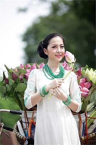 Linh Nga.