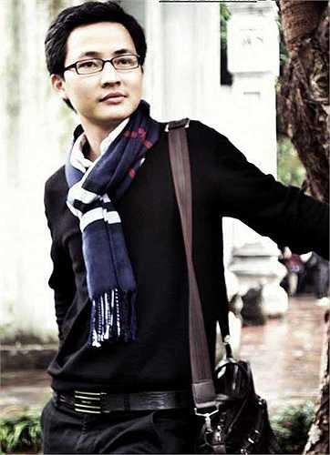 Thầy giáo trẻ Lại Tiến Minh sinh năm 1984, quê ở Bắc Giang.