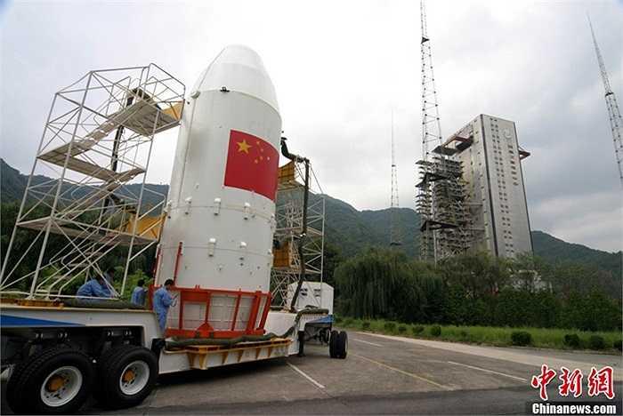 Hệ thống vệ tinh dẫn đường Bắc Đẩu của Trung Quốc được nói là ứng dụng trong ngành giao thông, khí tượng, ngư nghiệp, lâm nghiệp, viễn thông, thủy lợi, đo đạc, v.v…