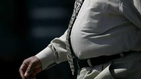 Người đàn ông đã quyết định ly hôn vợ sau khi thường xuyên bị cô ta chế giễu là voi béo