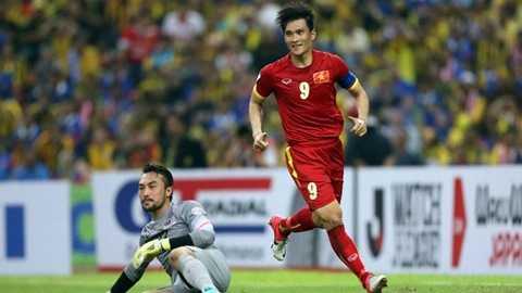 Tờ ESPN gọi Công Vinh là Beckham của Việt Nam