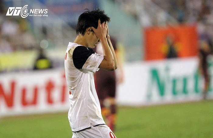 Dù thua chung cuộc 1-2 nhưng những gì mà U19 Việt Nam đã thể hiện trước U19 AS Roma là rất tuyệt vời.