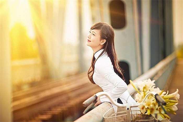 Phạm Thị Thu Hoài hiện là sinh viên K37B – khoa Tiểu học – Đại học Sư phạm Hà Nội 2
