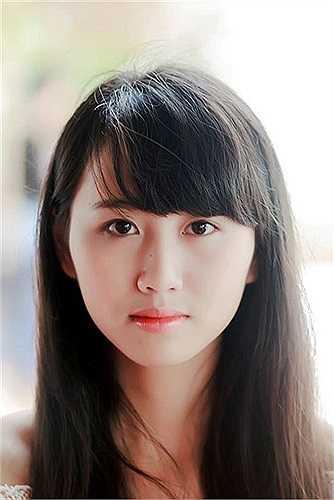 Hiện tại, Nguyễn Thị Bích Thảo (sinh năm 1994) là sinh viên năm thứ nhất khoa Sư phạm Văn ĐH Sư phạm Hà Nội.