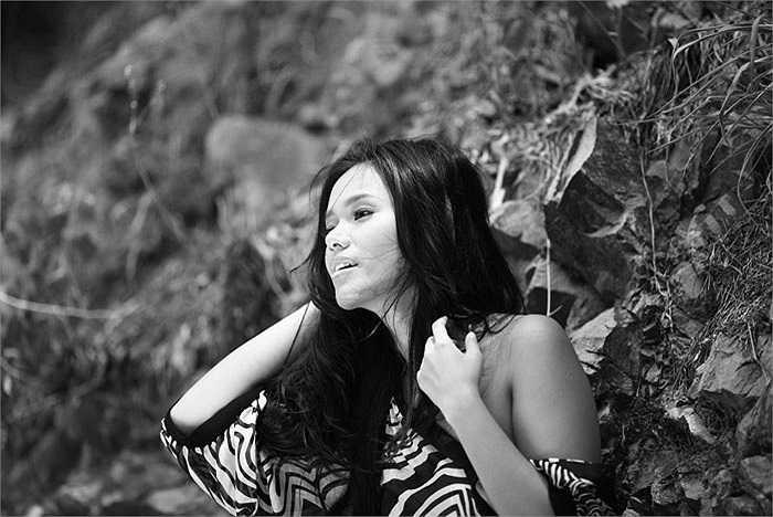 Album Acoustic 'Khi ta hai mươi' là một sản phẩm  Phương Vy đã dành rất nhiều thời gian, tình cảm cũng như tâm huyết của mình vào trong đó.