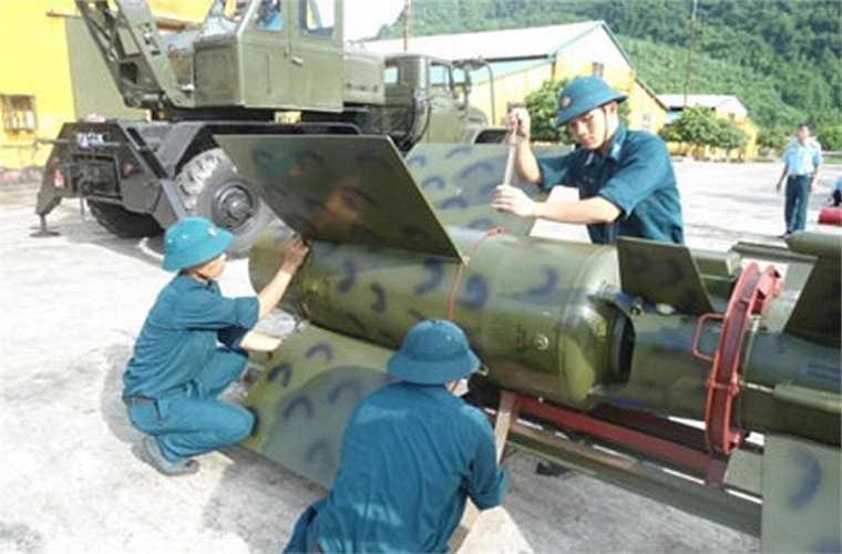 Gói nâng cấp này là một phần trong khuôn khổ hợp tác kỹ thuật quân sự giữa Việt Nam và Belarus. Điểm mạnh của gói nâng cấp này là bệ phóng tên lửa được trang bị lên khung gầm xe tải hạng nặng MZKT-8022.
