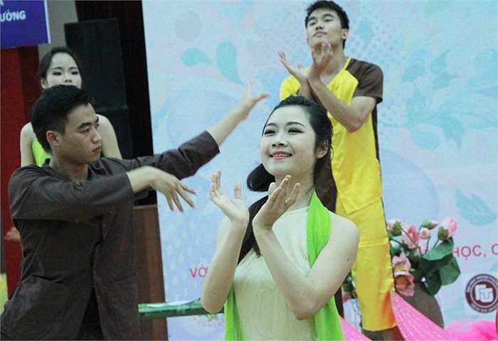 Sự kiện này là bước tiếp cận bước đầu, hình thành trào lưu mới, phát triển nghệ thuật múa đương đại trong sinh viên.