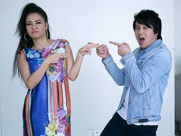 Gần đây, Thu Minh và Thanh Bùi mới hợp tác cùng nhau nhưng đã nhanh chóng tạo nên bản hit 'Where did we go wrong' rất được giới trẻ yêu thích.
