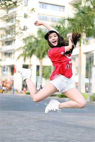 Cặp đôi của Thu Thủy giành được 79 điểm. Tuy nhiên, trước vòng chung kết, cô vẫn được coi là một ngôi sao có thể gây bất ngờ.
