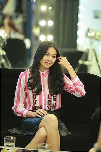 Gala 5 là đêm thi đánh dấu sự trưởng thành và định hình phong cách, cá tính âm nhạc của từng thí sinh với sự tư vấn của Thanh Hằng.