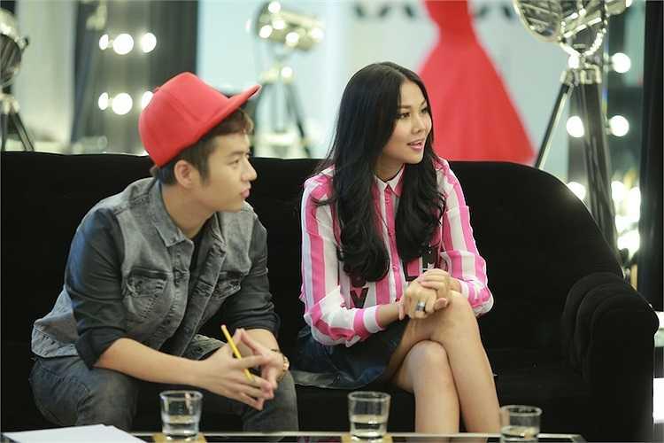 Đêm gala 5 Vietnam Idol sẽ được truyền hình trực tiếp trên VTV3 vào lúc 20h ngày 23/03/2014.