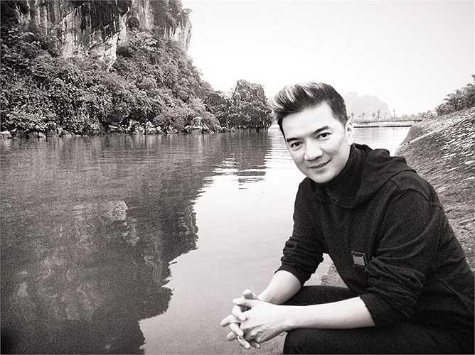 Đàm Vĩnh Hưng là ca sỹ có tần suất chạy show dày đặc nhất nhì showbiz.
