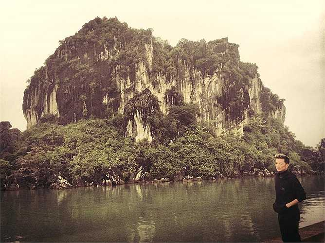 Ông hoàng nhạc Việt đang lên kế hoạch cho những dự định âm nhạc mới.
