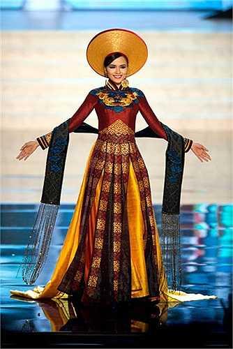 Mới đây ông Nguyễn Đăng Chương, Cục trưởng Cục Nghệ thuật biểu diễn cũng đề xuất xem xét tước vương miện Hoa hậu Thế giới người Việt của Diễm Hương.